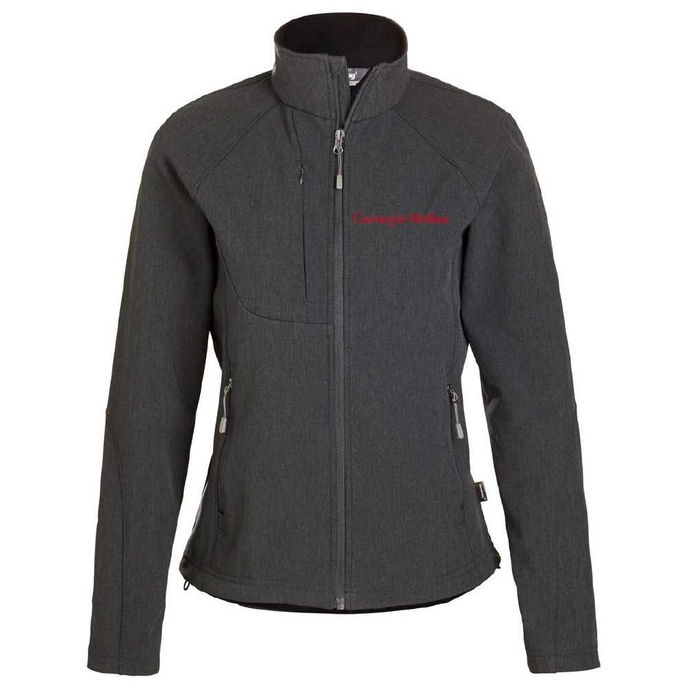 Image For <jacket>Matrix Women's Fit Jacket: Charcoal