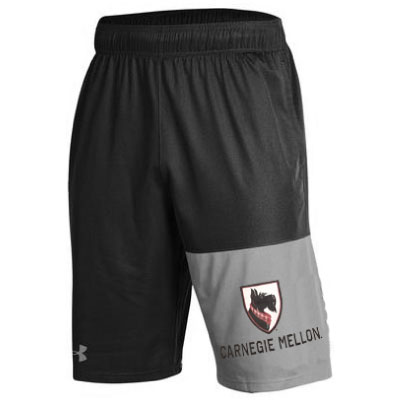 Image For <shorts>Under Armour Game Shorts: Black