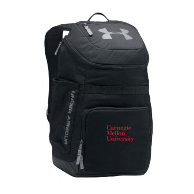 Image For <bag>Under Armour Undeniable Backpack: Black