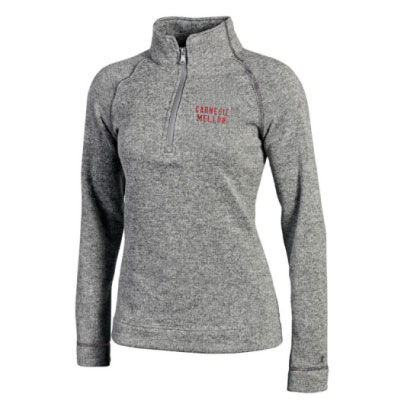 Image For <qz>Champion Arctic 1/4 Zip: Charcoal