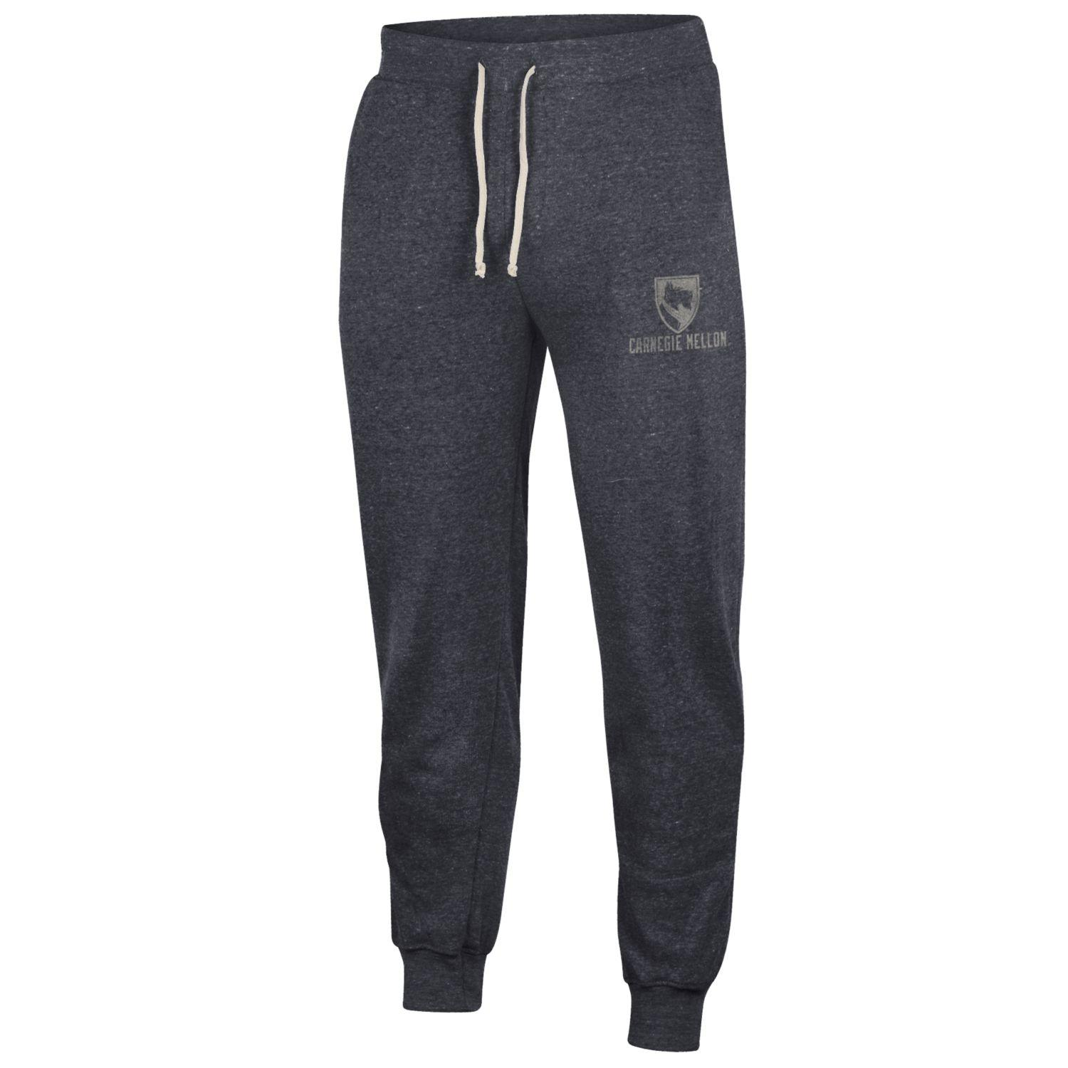 Image For <pants>Eco Dodgeball Sweatpants: Black