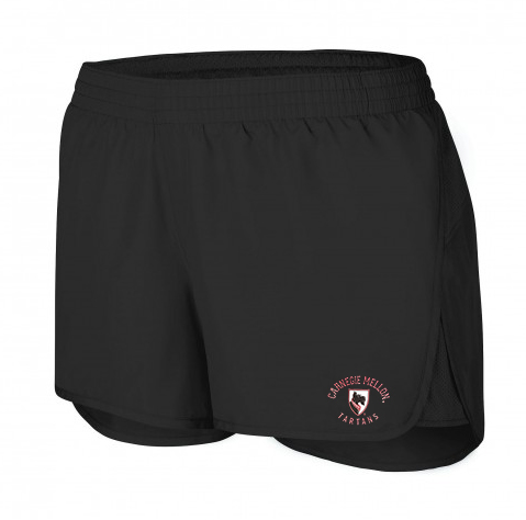 Image For <shorts>Wayfarer Athletic Shorts: Black
