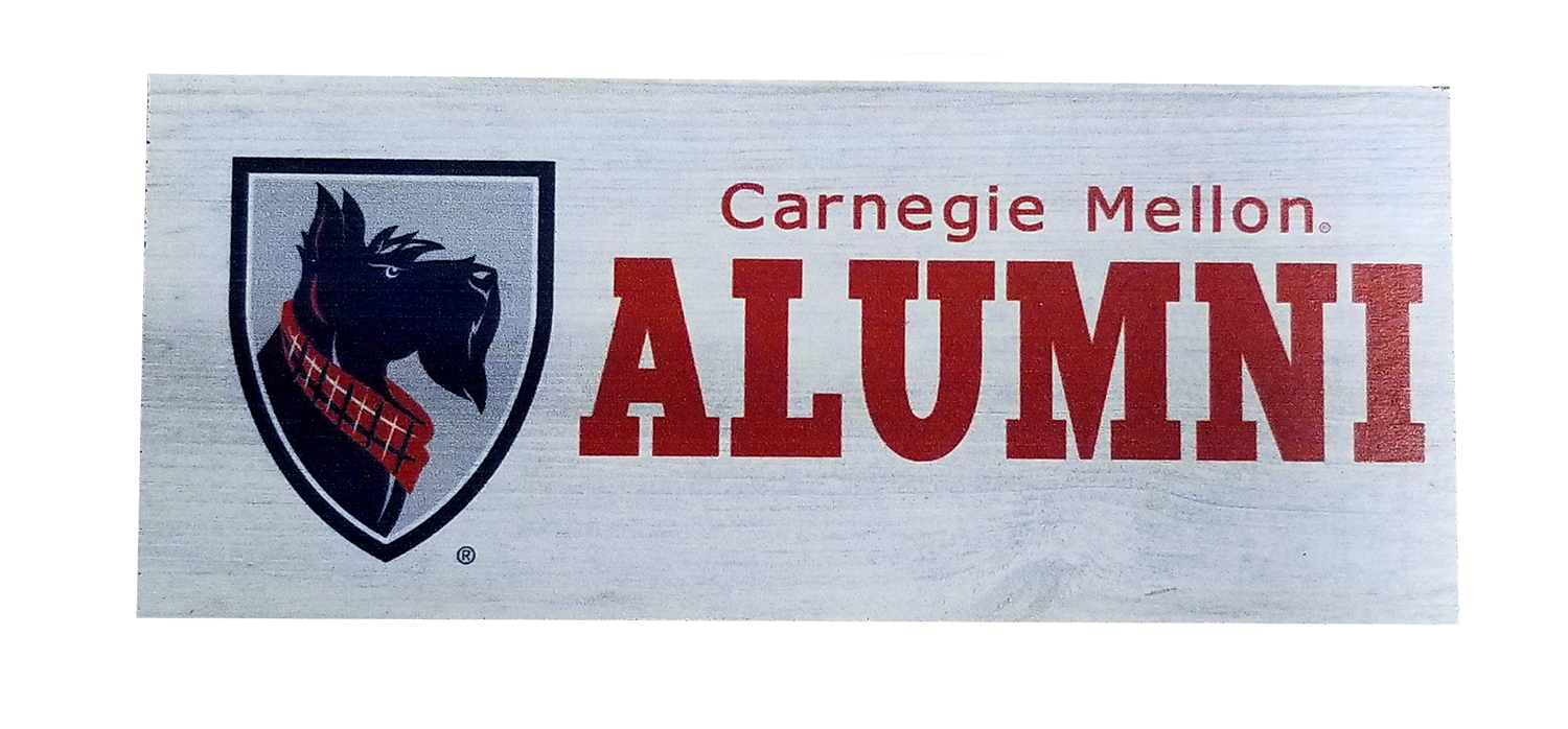 Cover Image For Alumni Decorative Block