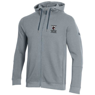 Image For <fz>Under Armour Scotty Shield Full Zip: Oxford