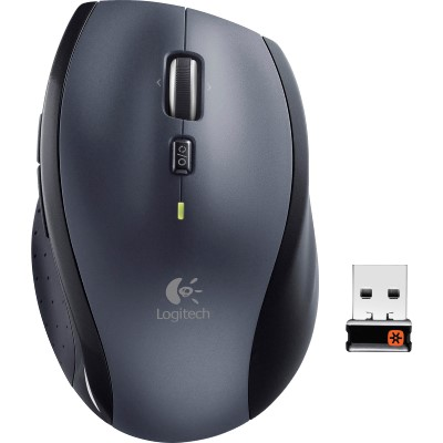 Image For M705 Marathon Wireless Laser Mouse