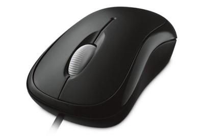 Image For Microsoft Basic Optical Mouse