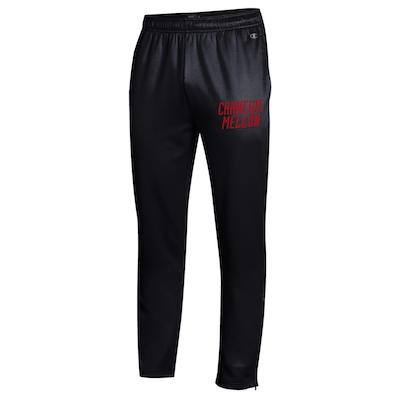 Image For <pant>Champion Track Pants: Black